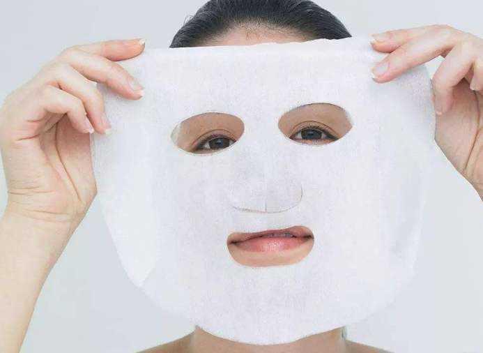 敷完面膜后是一定需要洗脸的吗,免洗面膜推荐