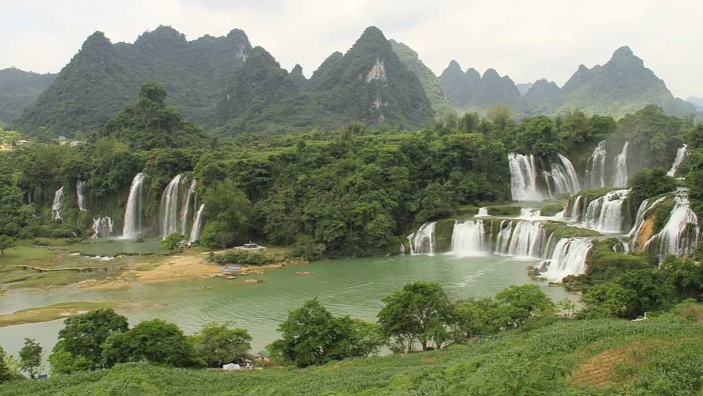 贵州旅遊大景點排名,去贵州旅遊哪里好
