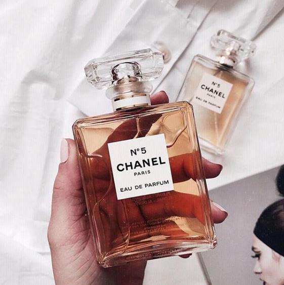 最受欢迎十大女士香水,必买的几款女士香水