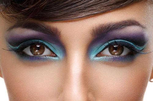眼影哪个牌子好用,2020眼影品牌排行