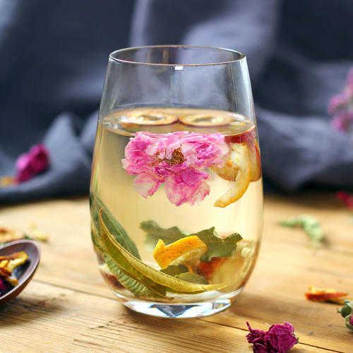 十大排毒养颜花茶,养生花茶的功效和作用
