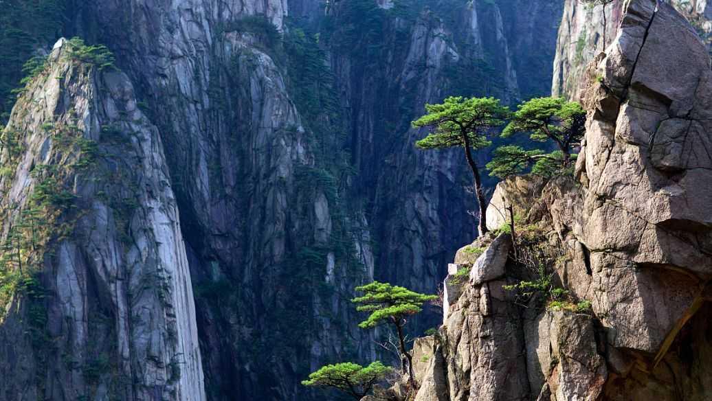 中国旅游必去十大景点排行,中国旅游必去景点有哪些