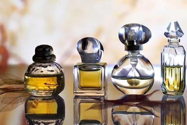 2020最受欢迎十大女士香水,最后一款你值得拥有