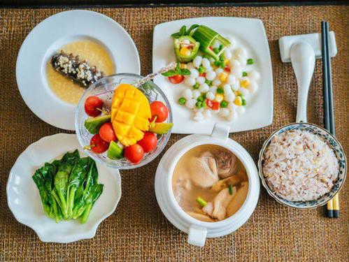 2020最新月子餐食谱,30天科学调理
