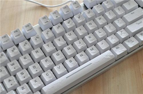 2020最好用十大游戏键盘推荐,快换个合适自己的吧