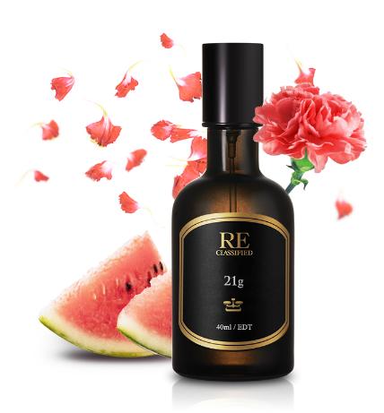 国产香水品牌前十名排行榜