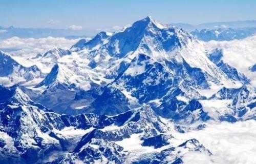 中国最有名的山,中国名气最大的山是哪些