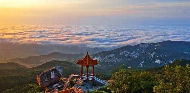 華東地區最美山,華東地區最值得去爬的山