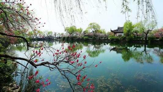 江蘇大古鎮排名,江蘇最美的古鎮是哪些