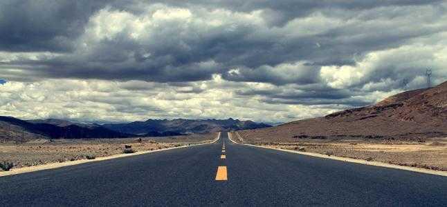世界十大最美公路排名,世界十大最美公路在哪里
