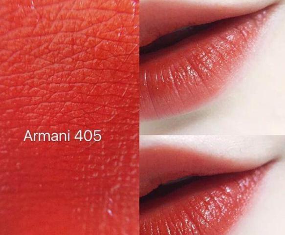 2020口红颜色流行色排行榜