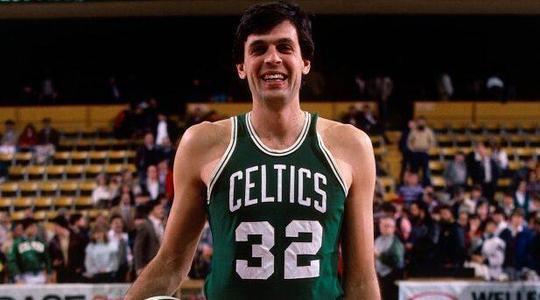 NBA历史十大大前锋排名,历史前十的大前锋是谁