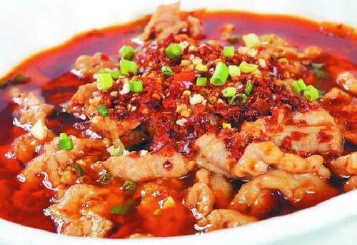 最受欢迎的川菜排名,最受欢迎的川菜有哪些
