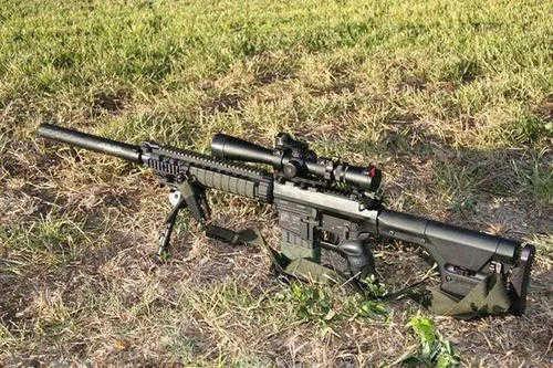 2020现役十大狙击步枪排行,2020现役十大狙击步枪有哪些