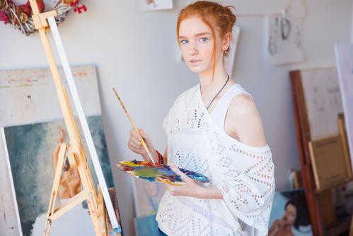 世界著名畫家有哪些,世界著名畫家排行榜