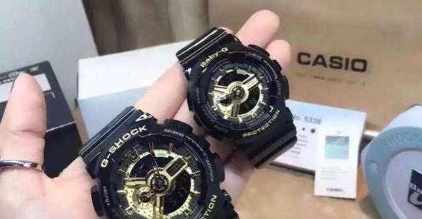 2020卡西歐最值得買的手表,卡西歐手表排行