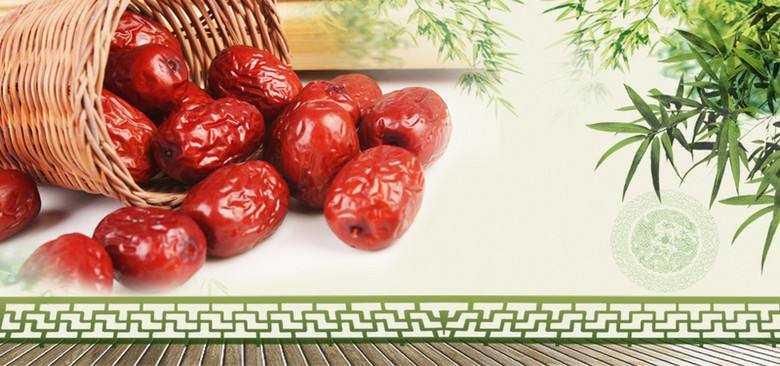 紅棗和黑棗有什麽區別,黑棗有哪些營養價值