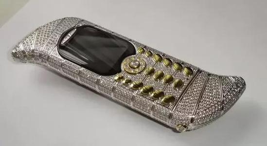 最贵的手机有哪些_最贵的手机是什么牌子的