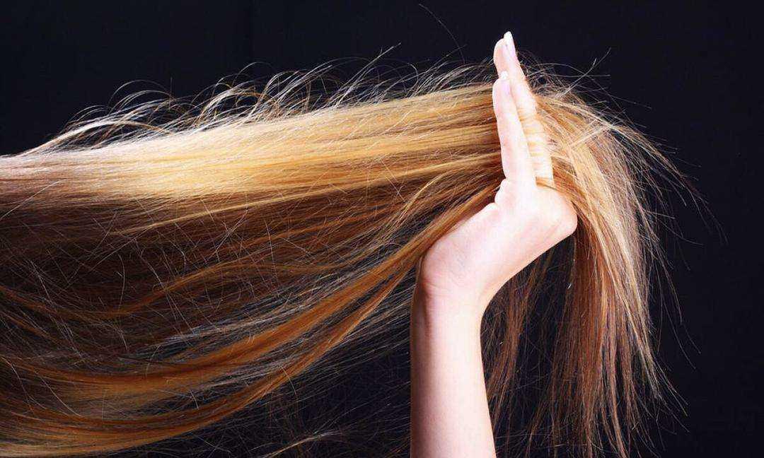 最好用的护发精油排行榜_七款平价好用的护发精油