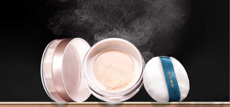 花西子散粉和粉饼哪个好用些?