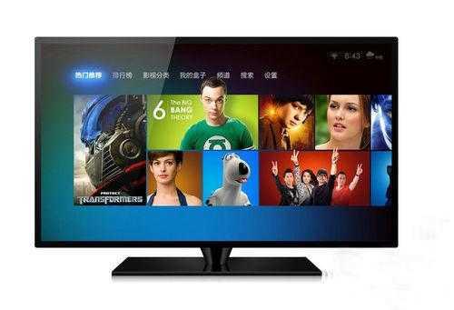 智能電視機品牌排名_什么牌子的智能電視好