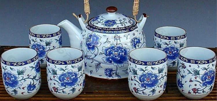 景德镇瓷器前十名品牌_瓷器茶杯品牌前十名