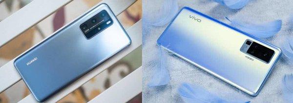 vivoX50ProVS华为P40pro_vivoX50Pro和华为P40pro选哪个好