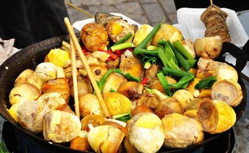 南京美食排行榜前十_去南京必吃的十大美食推荐