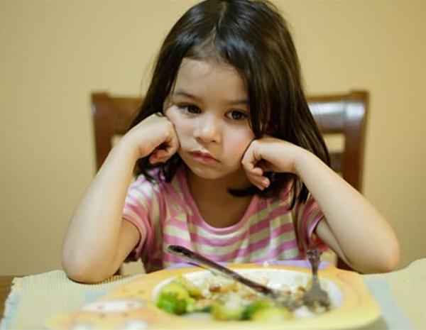 宝宝食欲不振怎么回事?如何解决宝宝食欲不振