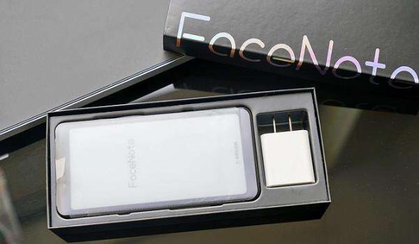 掌阅Face Note F1值得买吗_掌阅Face Note F1阅读手机好用吗
