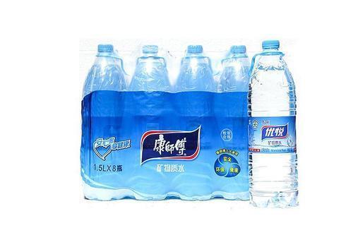 矿泉水有哪些牌子_好喝的矿泉水排名