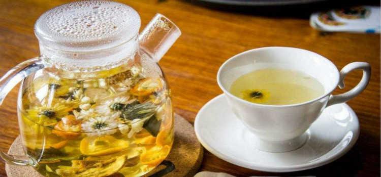 养肝护肝喝什么茶最好_适合长期喝的养肝茶