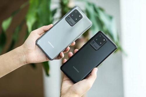 华为P40pro与三星Galaxy S20 5G对比