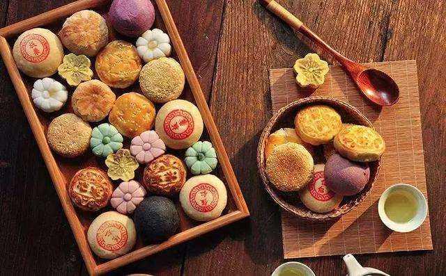 式傳統糕點有哪些_最受歡迎的大糕點推薦
