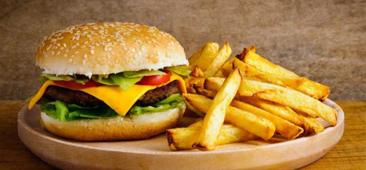 十大汉堡品牌排行榜_中国汉堡排名榜前10名