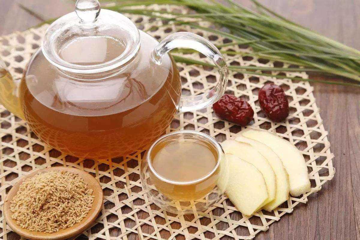 姜茶的功效与禁忌_喝姜茶有什么好处