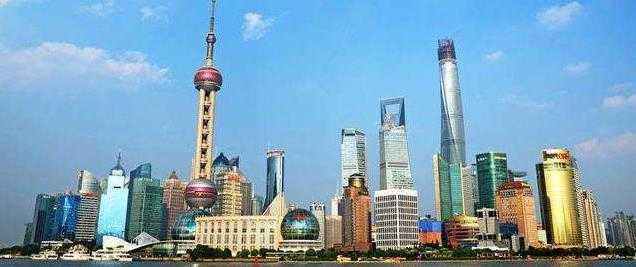 上海哪里最好玩_上海最好玩的地方排行