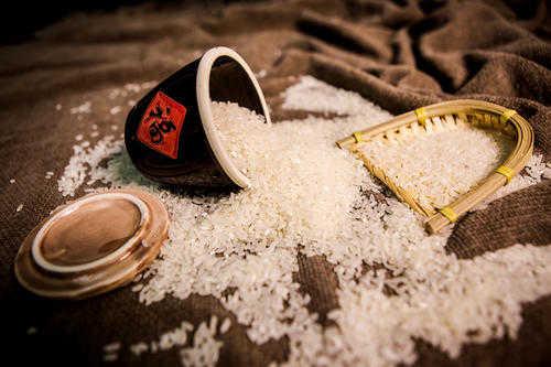 黑龙江五常大米VS吉林大米哪个好吃?