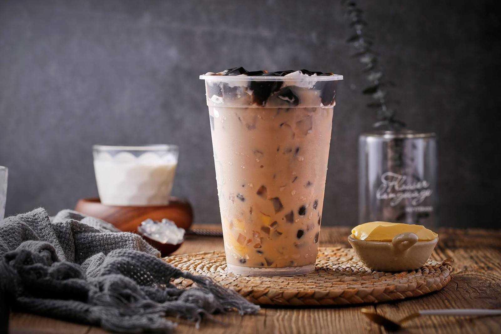 哪个牌子的奶茶好喝_最好喝的奶茶排名