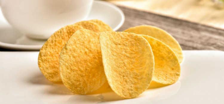 什麽牌子的薯片最好吃_國大薯片品牌