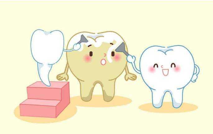 美白牙齿最有效的方法_最实用的变白牙齿小妙招