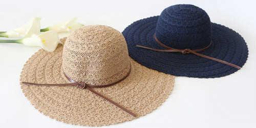什么帽子防晒效果最好_夏天戴什么材质的帽子防晒