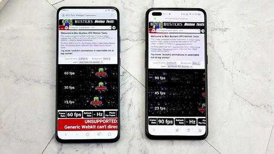 realmex50pro玩家版和红米k30pro详细对比_realmex50pro玩家版和红米k30pro哪个值得买