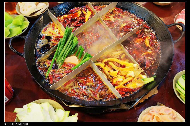重庆好吃的火锅店有哪些_重庆好吃的火锅店推荐