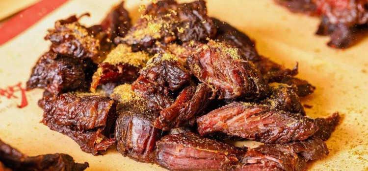 牛肉干哪里的最好吃_哪里产的牛肉干最好吃