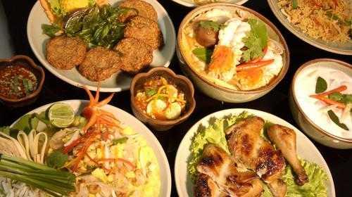 最有名的泰国菜有哪些_经典的泰国菜推荐
