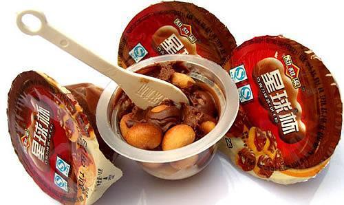 在超市必买好吃的零食_超市常见好吃的零食