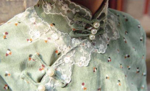 淘宝哪家店的旗袍好