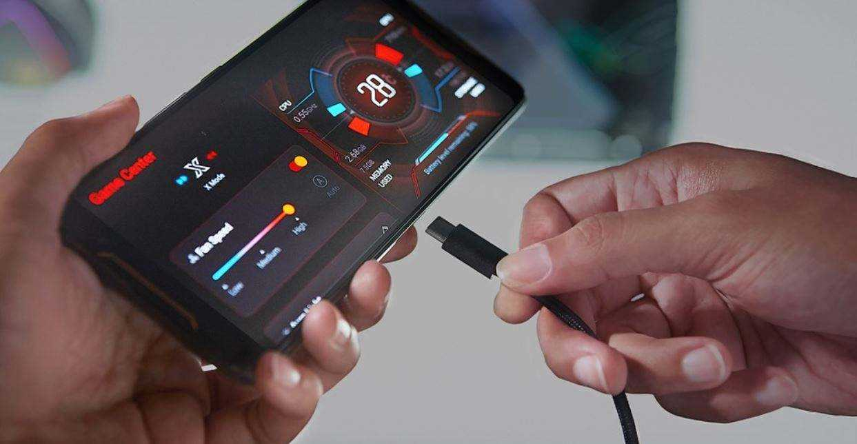 2020公认打游戏最强的手机_十款游戏手机排行榜