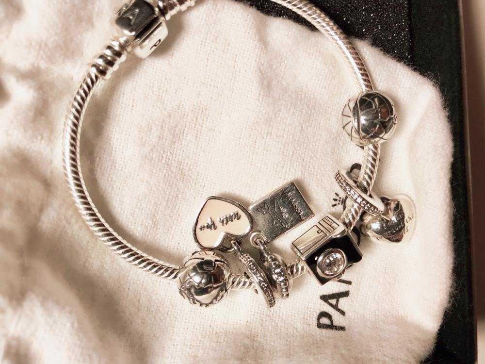 潘多拉手链值得买的嘛_最值得买的手链款式
